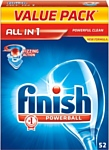 Finish All in 1 Powerball 52tabs