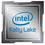 Intel Core i5-7600K Kaby Lake (3800MHz, LGA1151, L3 6144Kb)