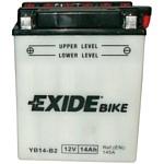 Exide EB14-B2 (14Ah)