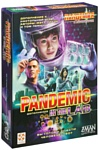 Стиль Жизни Пандемия: В лаборатории (дополнение)