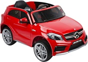 Wingo Mercedes A45 Lux (красный)