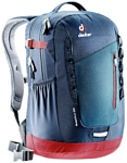 Deuter StepOut 22 blue (arctic/navy)