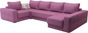 Савлуков-Мебель Меркури 0363 (розовый)