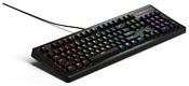 SteelSeries Apex 150 LED Black USB