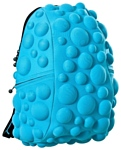 MadPax Bubble Fullpack 27 Don't Teal My Thunder (голубой)