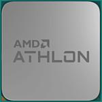 AMD Athlon 220GE Raven Ridge (AM4, L3 4096Kb)