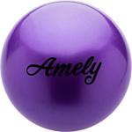 Amely AGB-101 19 см (фиолетовый)