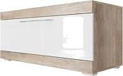SV-Мебель Ницца К 00-00053822 (белый глянец/каньон светлый)