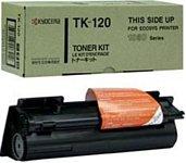 Аналог Kyocera TK-120