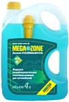 MegaZone Master winter -24 °С 4л