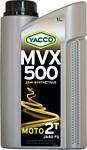 Yacco MVX 500 2T 1л