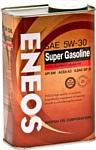 Eneos SUPER GASOLINE 100% SYNTHETIC 5W-30 0.94л