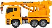 MZ Crane Truck 1:18 (2080)