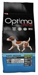 OptimaNova Puppy Medium Chicken & Rice (2 кг)