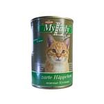 Dr. Alder (0.415 кг) 1 шт. МОЯ ЛЕДИ КЛАССИК индейка + почки кусочки в желе Для домашних кошек