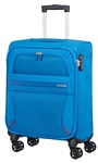 American Tourister Summer Voyager Breeze Blue 55 см