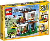 LEGO Creator 31068 Современный дом