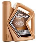 Роснефть Magnum Cleantec 10W-40 5л
