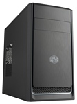 Cooler Master MasterBox E300L (MCB-E300L-KN5N-B02) w/o PSU Black/silver