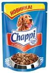 Chappi (0.1 кг) 1 шт. Консервы с Говядиной по-домашнему