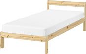 Ikea Нейден 200x90 (сосна, без основания) 003.952.47