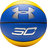 Under Armour Curry Composite (7 размер)