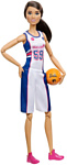 Barbie Made to Move Basketball Player Doll FXP06