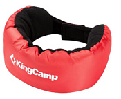 KingCamp 3 in 1 Neck Pillow 7007 (красный)