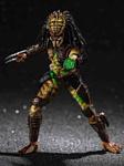Hiya Toys Predator Battle Damage City Hunter TM20044