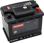 Patron Power PB60-500L (60Ah)