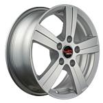 LegeArtis CI30 6.5x16/5x130 D78.1 ET68 Silver