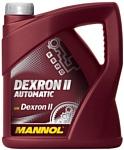 Mannol Dexron II Automatic 4л