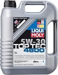 Liqui Moly Top Tec 4600 5W-30 5л