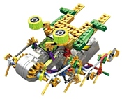 LOZ Robotic Jungle 3022