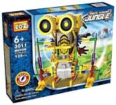 LOZ Robotic Jungle 3011