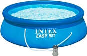 Intex Easy Set 396x84 (28142NP)