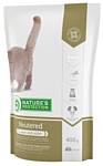 Nature's Protection Neutered (0.4 кг)