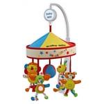 Baby Mix Зоопарк под куполом 750MC