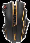 Redragon Titanoboa2 Black USB