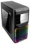 AeroCool V3X RGB Window Black