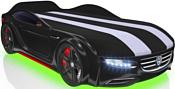 Romack Junior Passat 150x70 (черный)