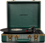 Crosley Executive Portable CR6019D (зеленый)