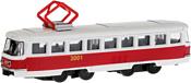 Технопарк Трамвай SB-16-66-OR-WB