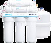 ECOSOFT Standard MO650MECOSTD (с минерализатором, без крана)