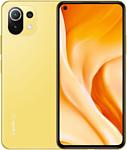 Xiaomi Mi 11 Lite 5G 8/128GB (международная версия) с NFC