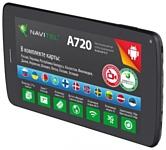 Navitel A720