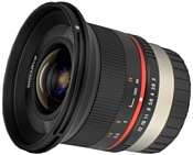 Samyang 12mm f/2.0 ED AS NCS CS Fujifilm X
