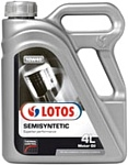 Lotos Semisynthetic LPG 10W-40 4л