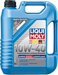 Liqui Moly Super Diesel Leichtlauf 10W-40 5л