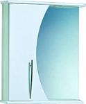 Акваль Палермо 60 зеркало-шкаф (ПАЛЕРМО.04.60.00.L)